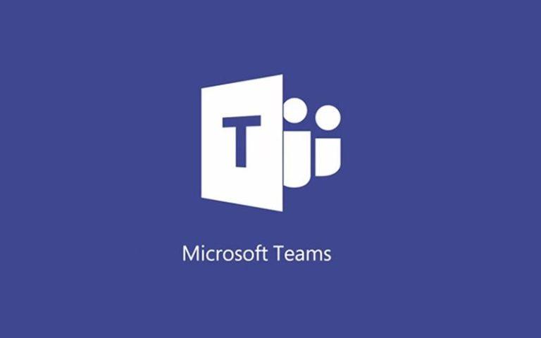 Teams office 365