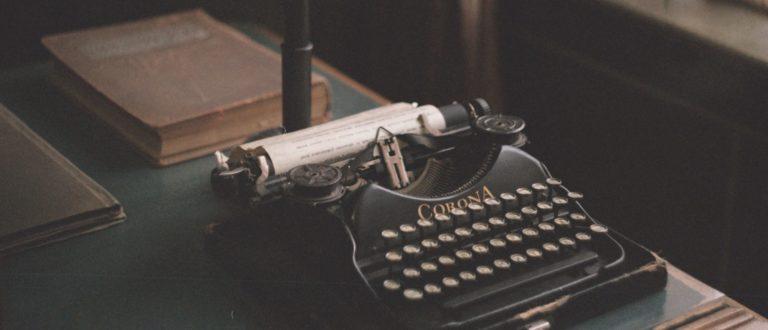 3 raisons d'avoir un blog