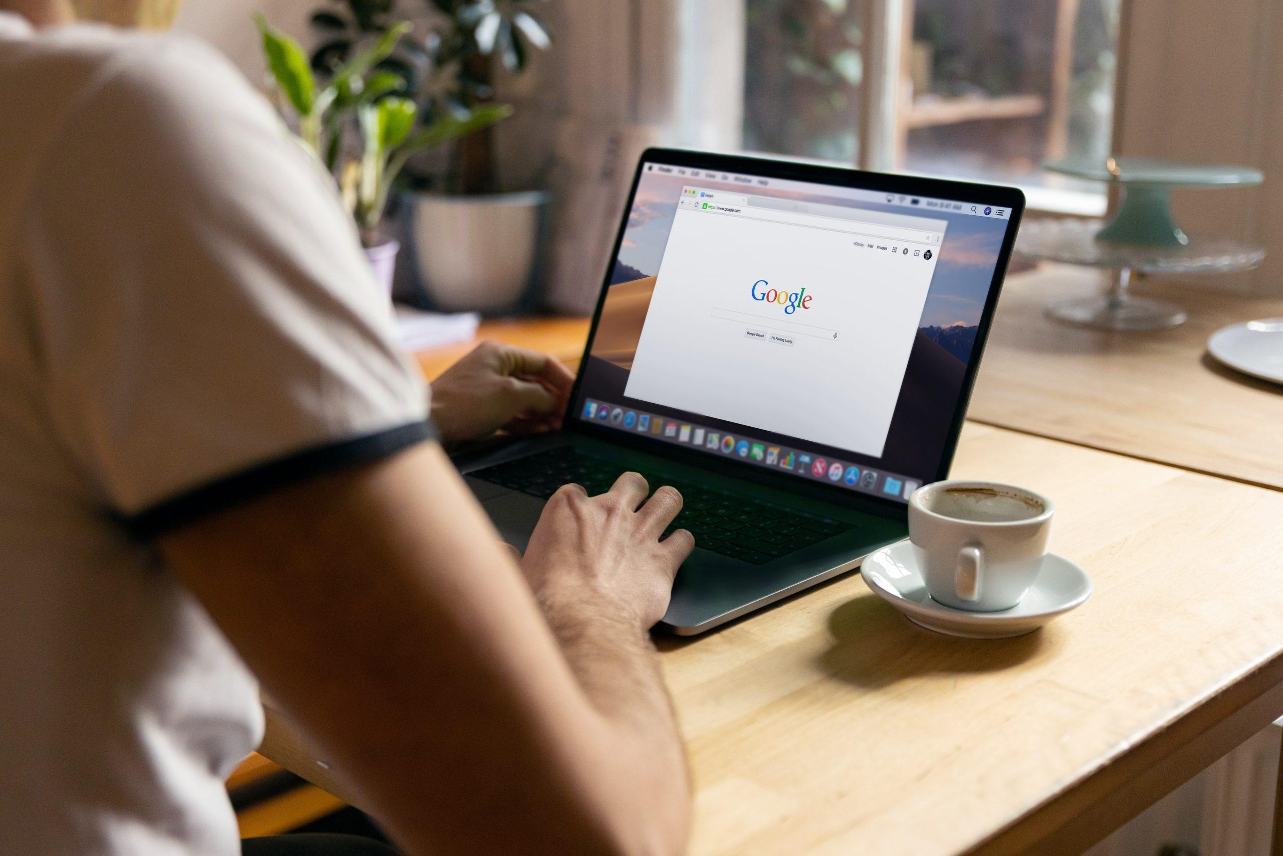 Optimiser son référencement pour les moteurs de recherche